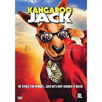 Kangaroo Jack!!! fun movie