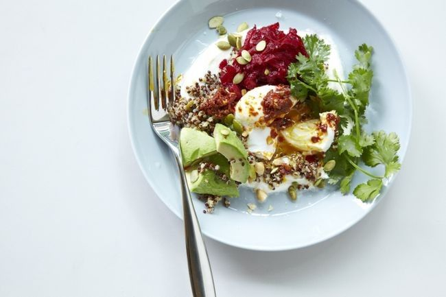 The most healthy and delicious recipes on Vogue Living — Vogue Living
