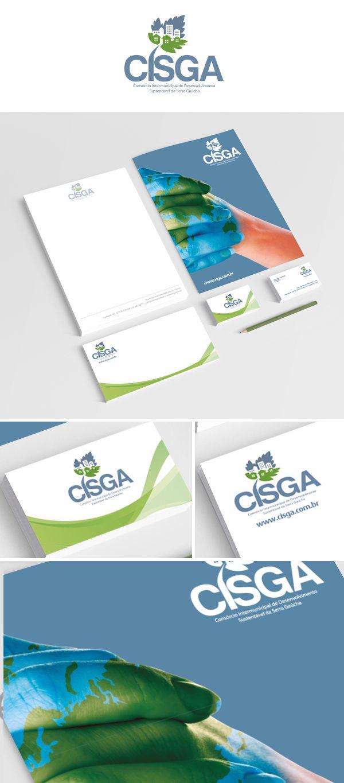 Material de expediente Cisga.
