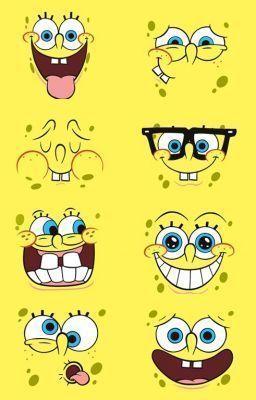 Spongebob Funny Quotes! ♥