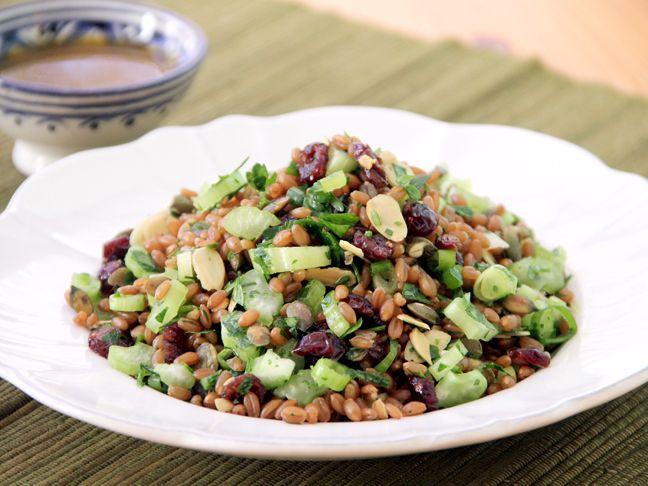52 best images about Ancient Grain Salads on Pinterest ...