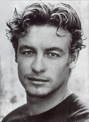 Young Simon Baker | Si...