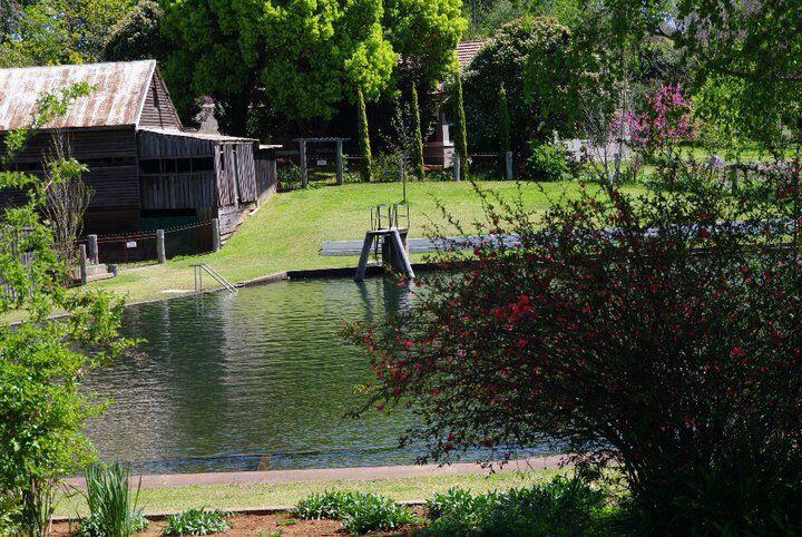 Fonty's Pool WA