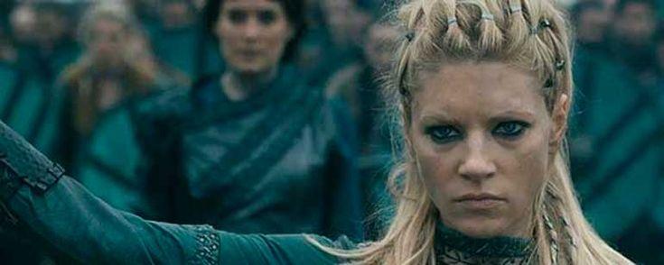 'Vikingos': Tráiler y sinopsis del octavo episodio de la quinta temporada titulado 'The Joke' (5x08) - Noticias de series - SensaCine.com