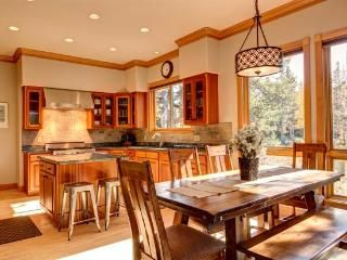 4-Bedroom House with the Best of All Worlds - Exclusivity, Access, Beauty, and VALUE! - Breckenridge vacation rentals