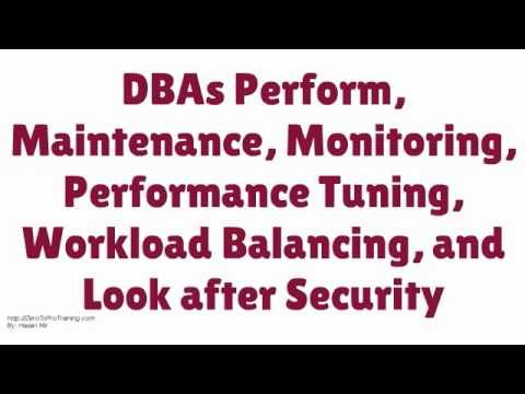▶ The Future of DBAs in Cloud Computing World - YouTube