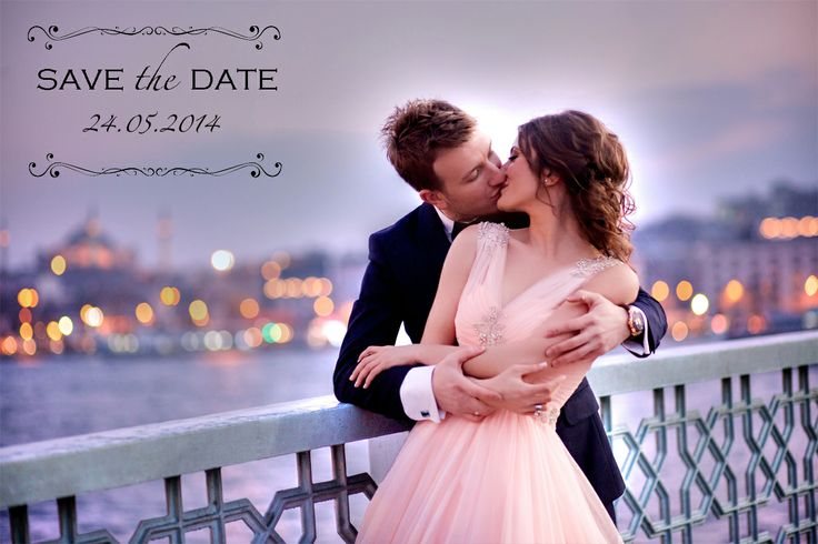 www.yeldacalimli.com Engagement session full of love in Bosphorus, İstanbul. Save the date for wedding...