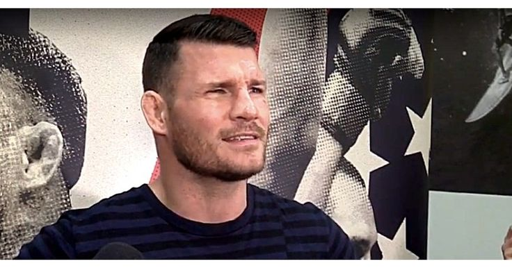 Some of the latest News from MMA Weekly Michael Bisping Would Have Risked Health for Georges St-Pierre
