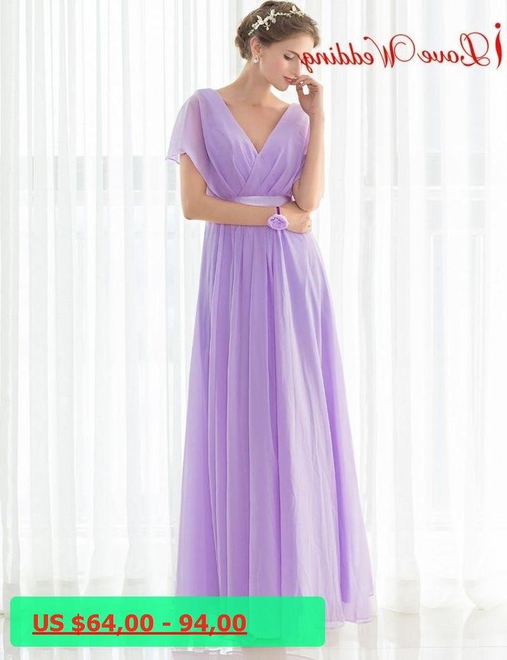 Mejores 299 imágenes de 844 Bridesmaid Dresses en Pinterest ...
