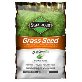Sta-Green 15-Lb Bermuda Grass Seed 2149620284