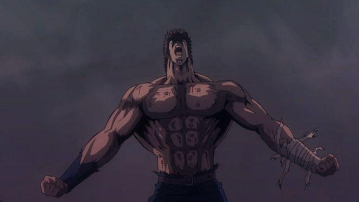 Ken le Survivant est le fils de trois hommes (ou plus).  http://www.le-toaster.fr/culture-g/ken-survivant-fils-trois-hommes/