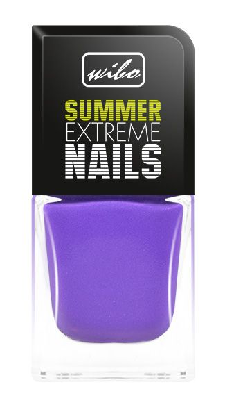 Summer Extreme Nails kolor nr 534