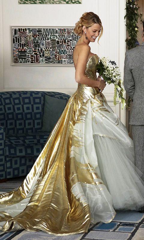 GOSSIP GIRL セリーナ Wedding