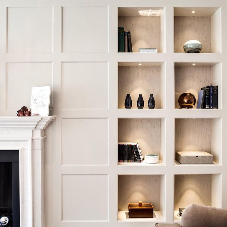 What's the secret to creating to ultimate shelf display? Take a masterclass with our styling guide – complete with tips from @kellyhoppen – to ensure your accessories bring the utmost impact to your space.  www.luxdeco.com/styleguide/the-secrets-to-stylish-shelving-with-kelly-hoppen