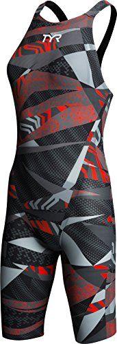 TYR Women's Avictor Prelude Closed Back Swimsuit Grey 22 APFC6A TYR http://www.amazon.com/dp/B001261K82/ref=cm_sw_r_pi_dp_Yutnvb05EN6XC