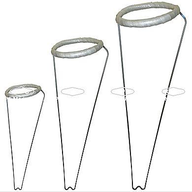 GPC Medical Ltd. - Exporter & Manufacturers of Thomas splint, thomas leg splint from India.
