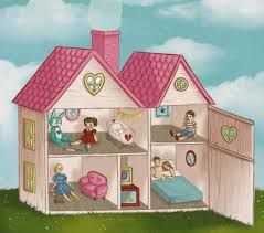 Image result for dollhouse song