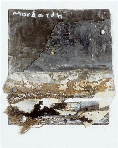Kurt Jackson - The Painted Etchings