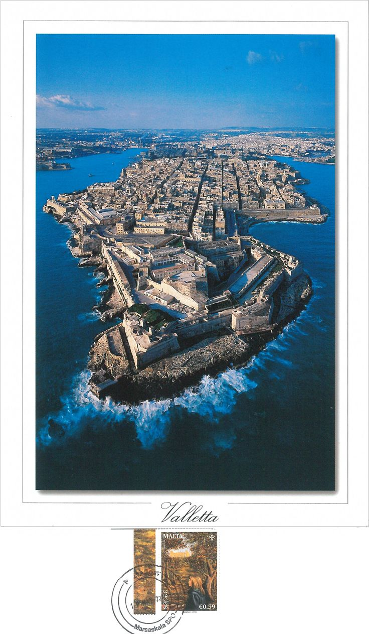 Swap - Arrived: 2017.05.23   ---   Valletta is the capital city of Malta. Geographically, it is located in the South Eastern Region, in the central-eastern portion of the main island of Malta having its western coast with access to the Marsamxett Harbour and its eastern coast in the Grand Harbour. Valletta is the southernmost capital of Europe and the second southernmost capital of the European Union after Nicosia.