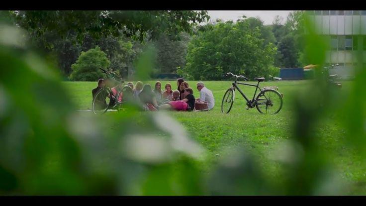 Zielona Nowa Huta / Green Nowa Huta - our dream of a sustainable city | Zobaczcie najbardziej Zielony film o Nowej Hucie! :)
