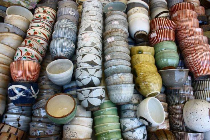 Arita Ceramic Fair | Saga | Japan Tourist, by Amber Mezbourian  LOVE ARITA!!