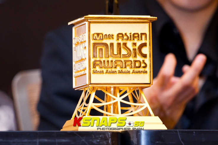 2011 Mnet Asian Music Awards Press Conferences
