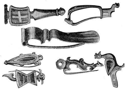 Artifacts of Pompeii - Image 2