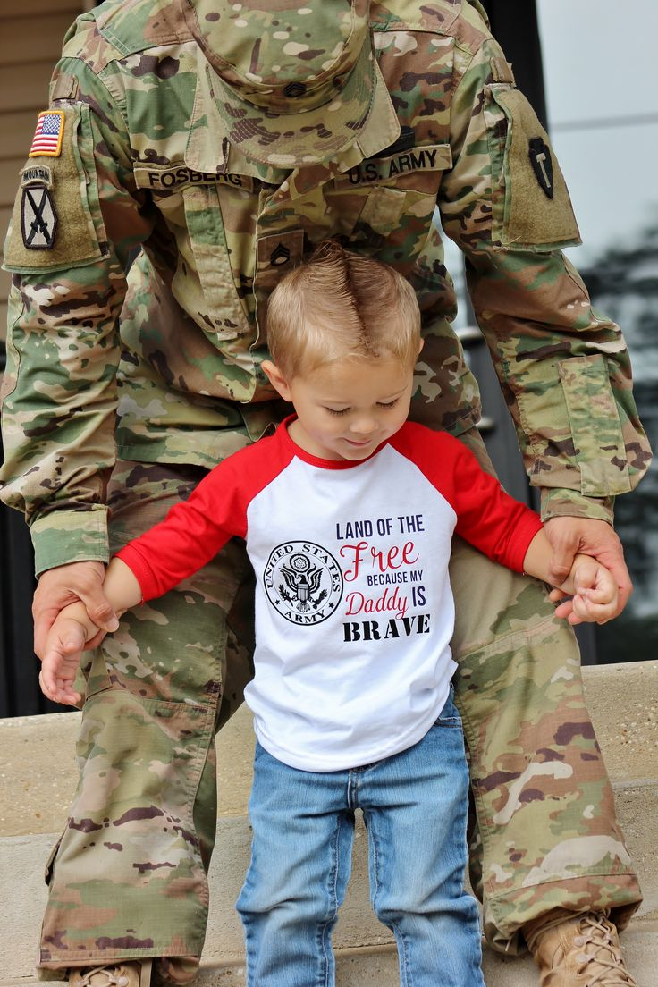 Military homecoming kids shirt | military brat shirt | army brat shirt | navy brat shirt | marines beat shirt | Air Force beat shirt military child shirt by Zila Love