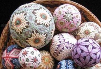 Sanuki Handmade balls