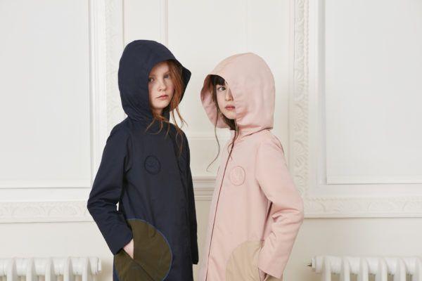 KID: Children's Fashion Trade Show - WGSN Insider