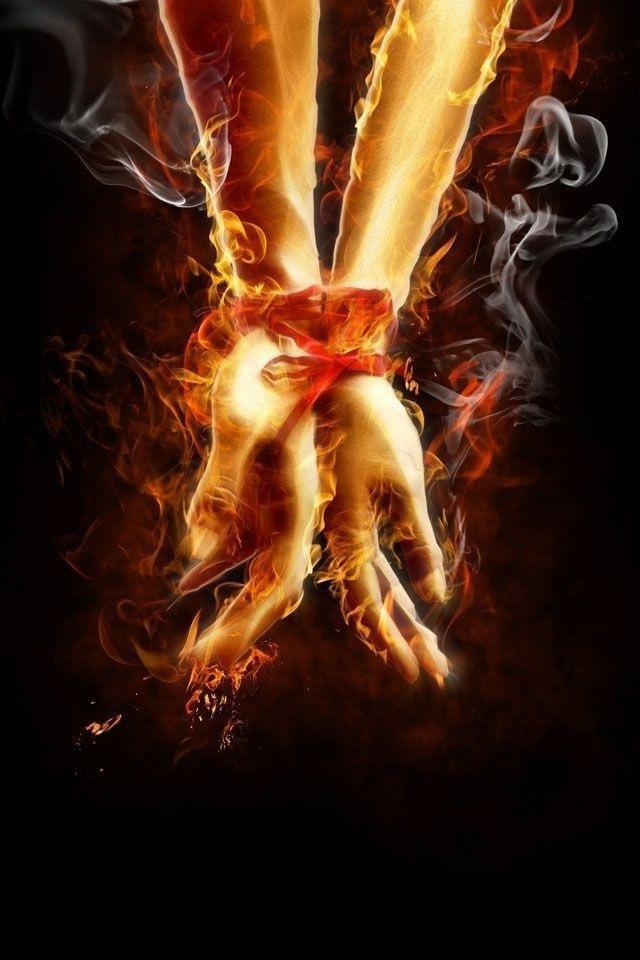 Unidos de corpo, alma e coração, nenhum mal é capaz de destruir, Nascidas para amar. O poder maior é o amor