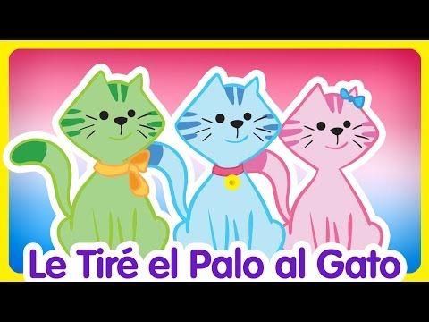 Pollito Amarillito - Gallina Pintadita 1 - Oficial - Canciones infantiles para niños y bebés - YouTube