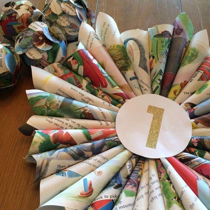 Best 25+ Book Birthday Parties Ideas On Pinterest