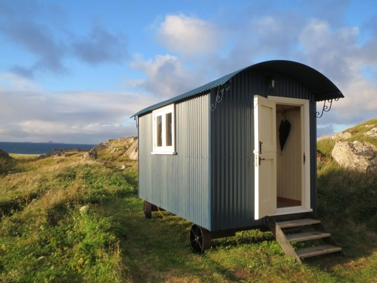 Iona Eco-Hostel, Isle of Iona. | 15 Insane Places You Can Stay In Scotland For Less Than £30 A Night