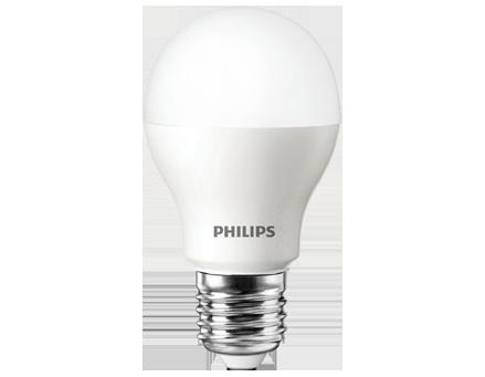 Bombilla LED Philips E27 9,5W. No pienses que el LED es caro!  www.efimarket.com/bombilla-esferica-led-philips-ledbuld-9w