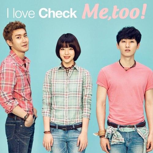 Siwon, Sulli, and Eunhyuk
