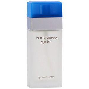 Dolce - Light Blue - 100ml = 93,00€ (€ 93,00 / 100 ml)