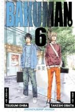 Bakuman Bk. 6 (Bakuman) By (author) Tsugumi Ohba, By (author) Takeshi Obata -Free worldwide shipping of 6 million discounted books by Singapore Online Bookstore http://sgbookstore.dyndns.org