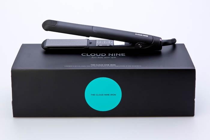 Cloud Nine straightening iron