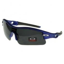 oakley radar range us team sunglasses blue frame