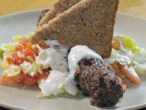 Kebab — Kluci v akci — Česká televize