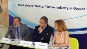 Με επιτυχία το 1ο workshop του Greek Medical Tourism Council ELITOUR