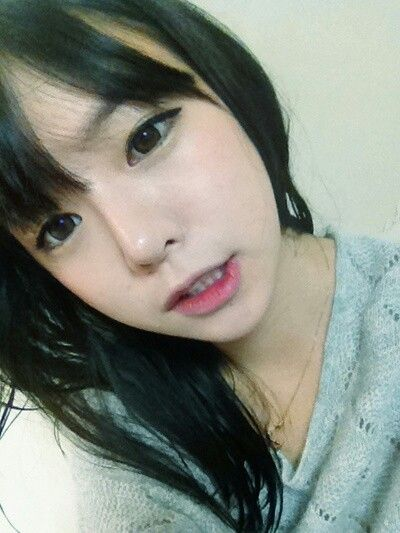 Ulzzang Girl Korean Makeup Fashion Looks Fotos De