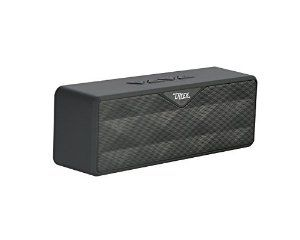 #Liztek PSS-60 Portable #BluetoothSpeaker with Microphone for Smartphones