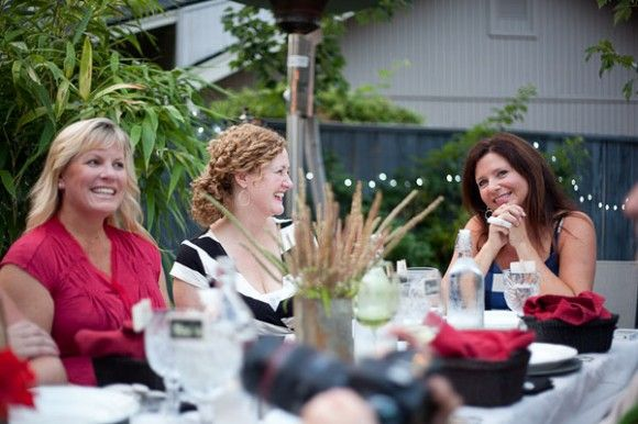 Hosting a Dinner Party | Reluctant Entertainer