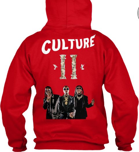 Migos Culture II Hoodies and T-shirts  #culture2 #CultureII #Migos #culture2shirt #migosii #migoshoodie #migosiishirt #migostshirt #newculture2