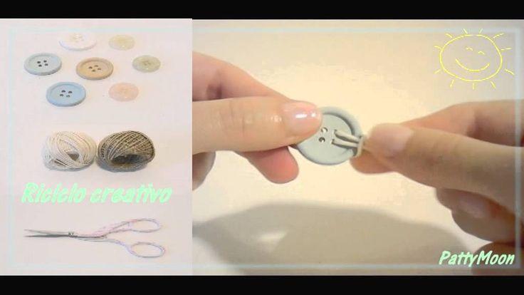 DIY Braccialetti da spiaggia/ Beach bracelets ☼