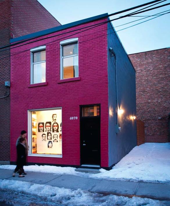 tiny triumph - photography: Adrien Williams, architect: Mark + Vivi