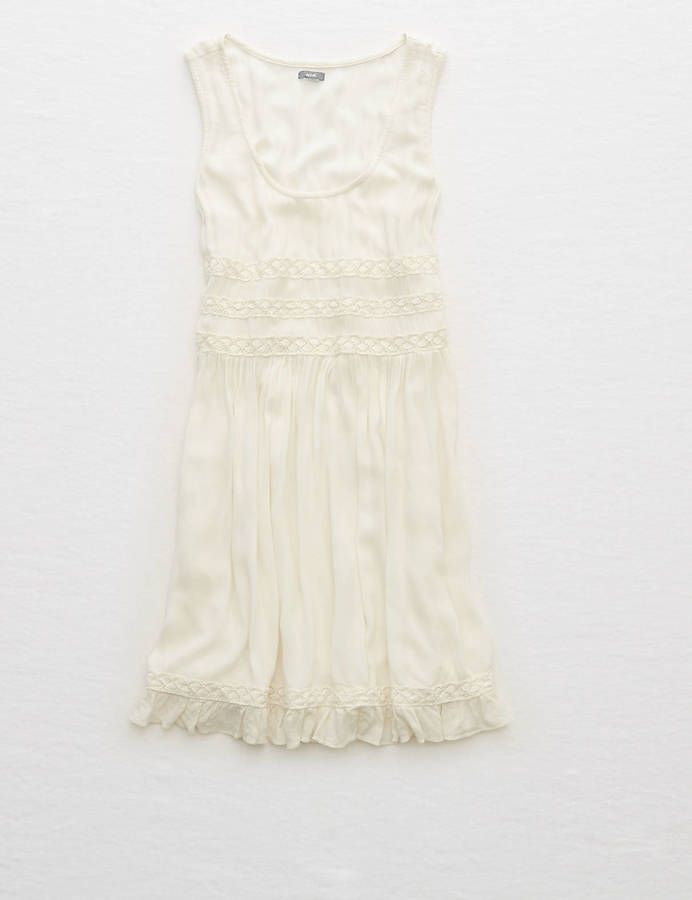 Aerie Dreamy Shift Dress