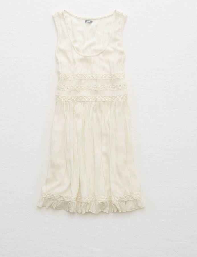 Aerie Dreamy Shift Dress